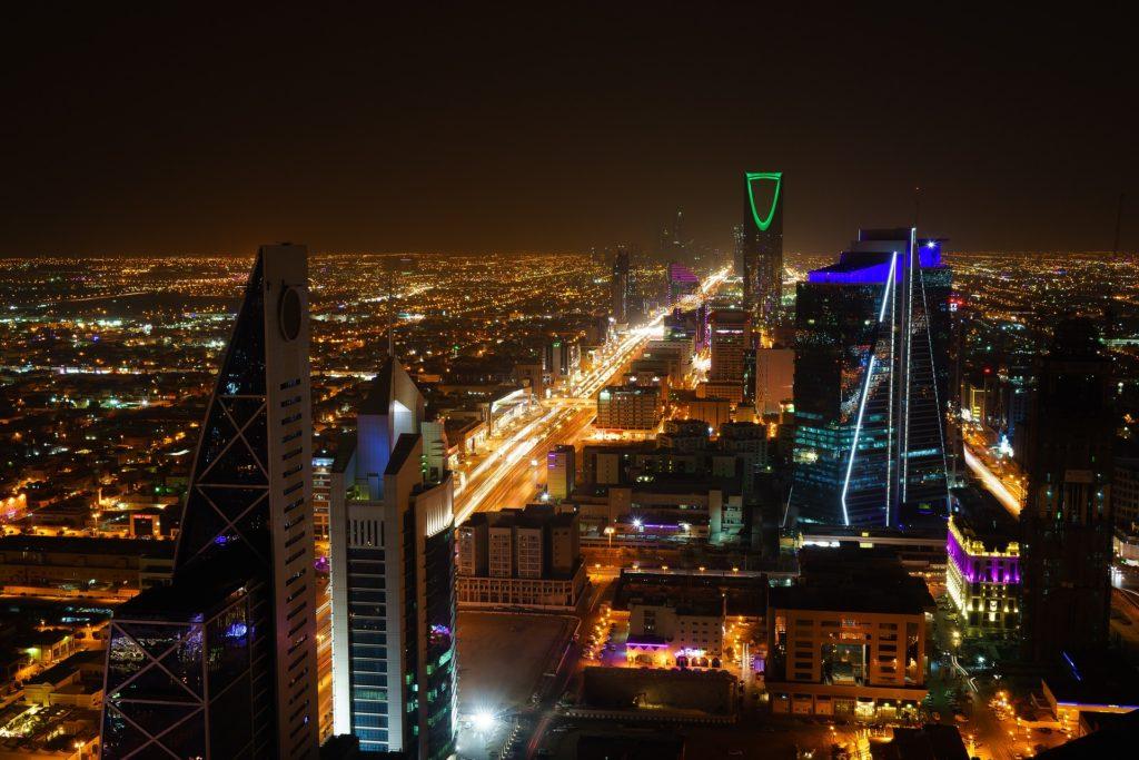Visa to KSA